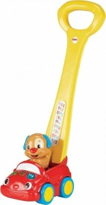Pejskovo chodídtko Smart Stages od Mattel Fisher Price