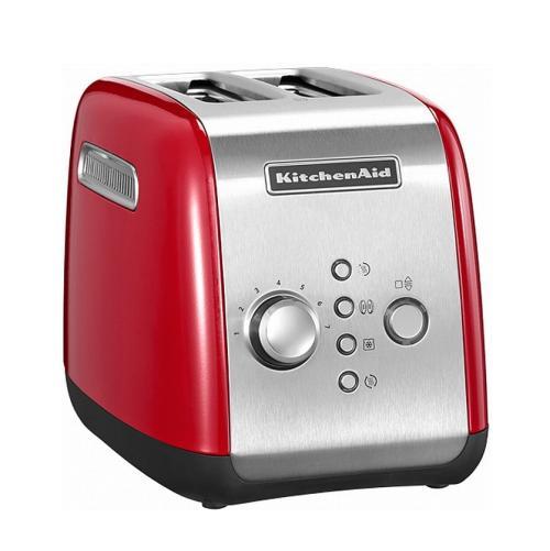 Toustovač KitchenAid P2 5KMT221 nabízí spoustou užitečných funkcí