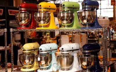 Kuchyňské roboty: test a recenze. Jak vybrat robot do kuchyňe?