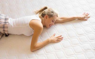 Jak správně vybrat matraci? 👍 | Vše co potřebujete vědět (2021)
