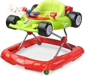 Dětské chodítko Toyz Speeder Green pro malé objevovatelé