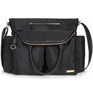 taška na kočárek Chelsea SKIP HOP černá