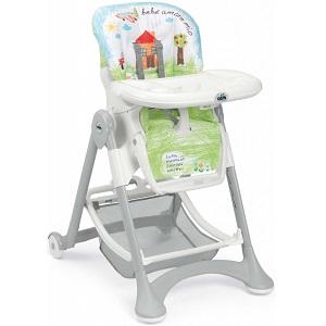 Bohatě polstrovaná židlička CAM Campione