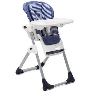Jídelní židlička Joie Mimzy LX