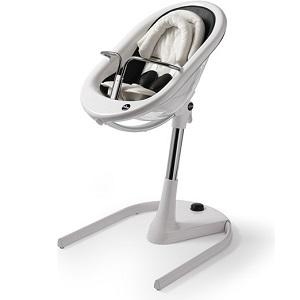 Židlička Mima Moon roste spolu s vašim miminkem