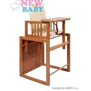 Jídelní židlička Victory od New Baby