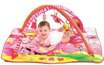 Hrací deky pro miminka: recenze 2018. Jak vybrat hraci podložku?