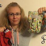 Maminka Šárka se podělila o své zkušenosti s látkovými plenami