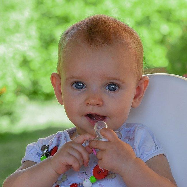 Jak vybrat nejlepší dětský dudlík?