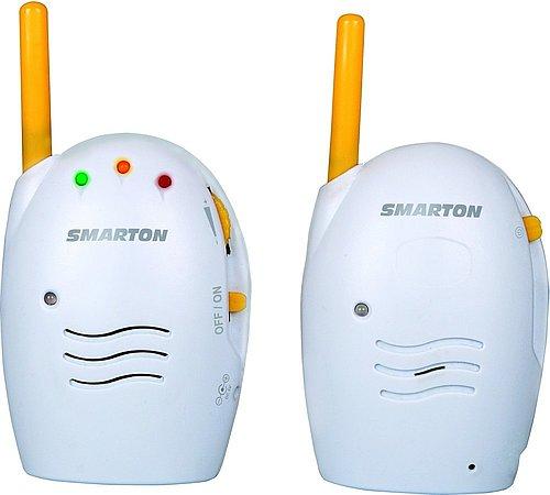 Recenze chůvičky Smarton SM 100: komu se vyplatí pořídit tuto levnou chůvičku?