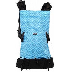 Populární ergonomicke nositko KiBi dostává velice vysoké uživatelské recenze
