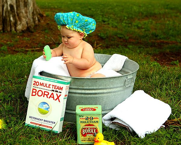 Jak správně koupat miminko: rady a tipy (2019)
