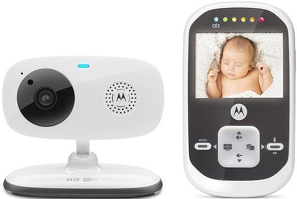 Motorola MBP 662: recenze a hodnocení (2021)