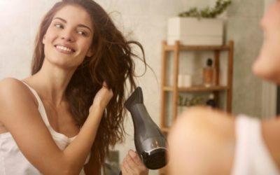 Nejprodávanější fény na vlasy 👍 | S ionizací, s difuzérem, profesionální, cestovní