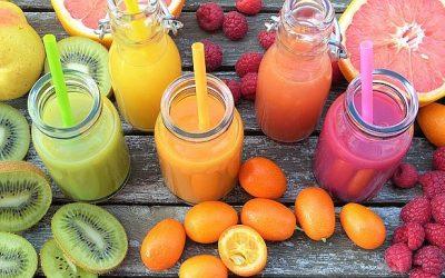 TOP 15 smoothie makerů: test a recenze | Vše, co o smoothie musíte vědět (2020)