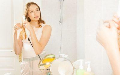 Recenze 12 nejlepších žehliček na vlasy: parní, cestovní, mini, s keratinem