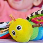 Jak vybrat nejlepší hračky pro nejmenší