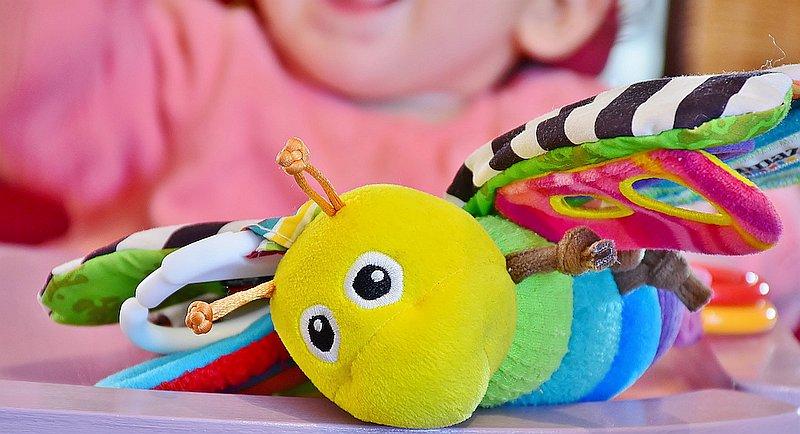 Hračky pro nejmenší: nejlepší hračky pro dítě do 1 roku (2021)