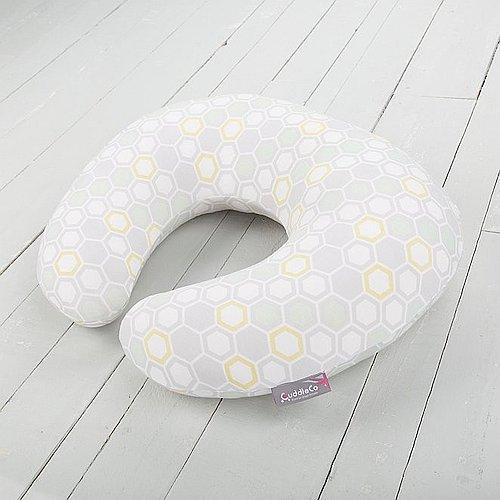 Kojící polštář z paměťové pěny CUDDLE CO Comfi-Mum
