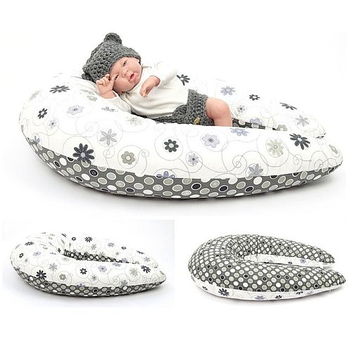 Matýsek je multifunkční, kojicí a relaxační polštář pro těhotné a maminky