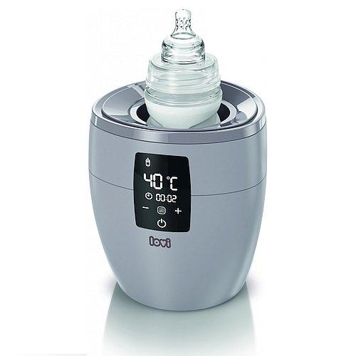 Multifunkční moderní ohřívač pokrmů a láhví 4v1 LOVI