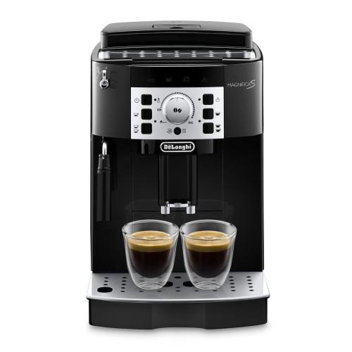 Plnoautomatický kávovar italské značky DeLonghi model ECAM 22.110 B