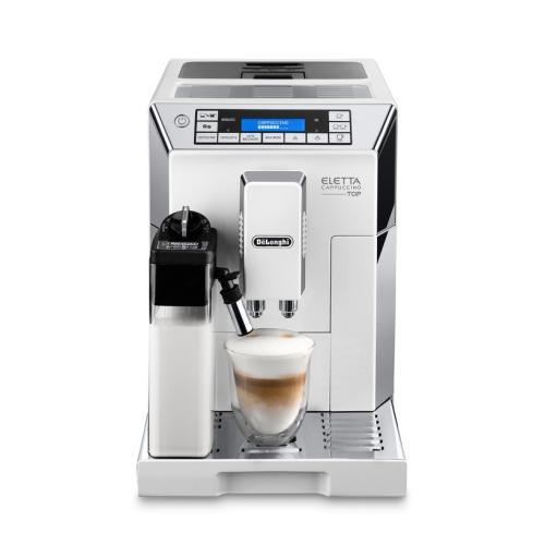 Plnoautomatický kávovar DeLonghi ECAM 45.760 W