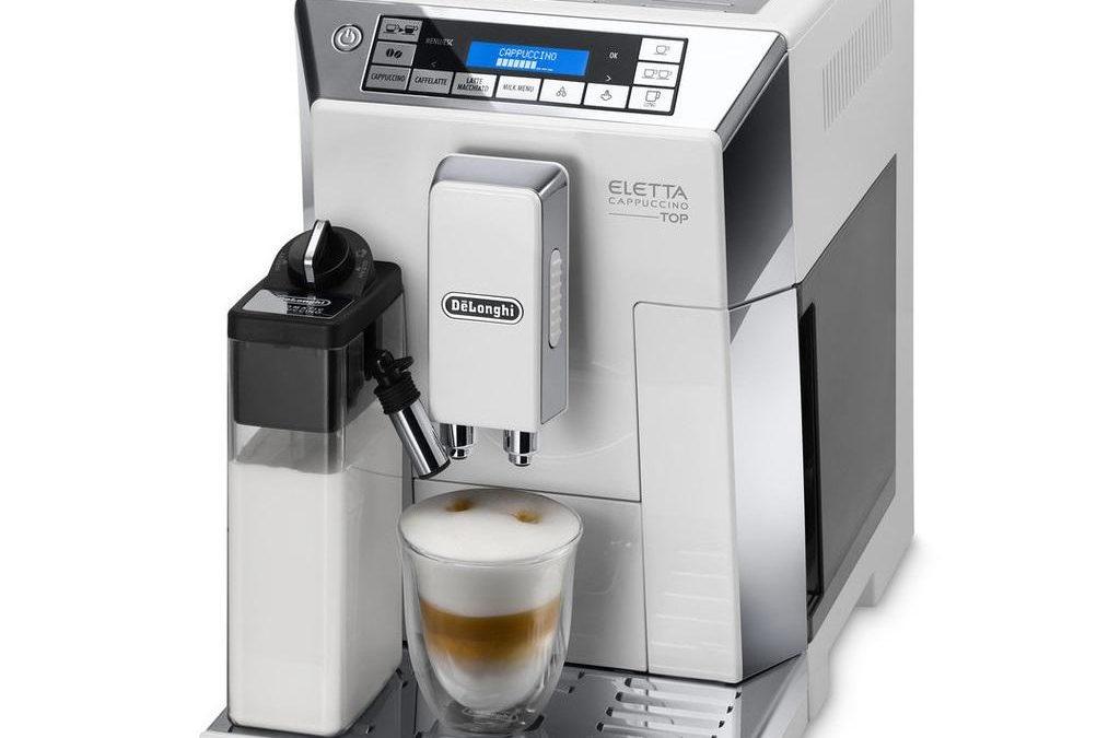Automatické kávovary | Recenze a testy (2020)