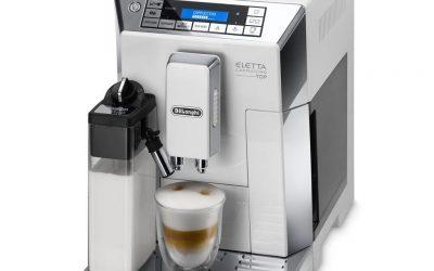 Automatické kávovary | Recenze a testy (2021)
