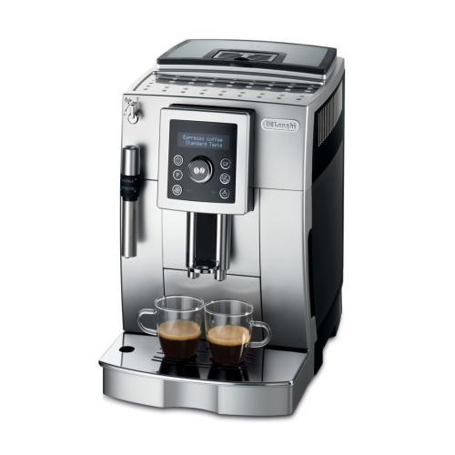 De'Longhi ECAM 23.420 SB je Plnoautomatický kávovar známé italské značky