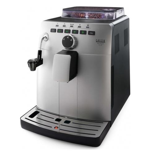 automatický kávovar Gaggia Naviglio Deluxe