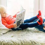 Jak naučit děti číst genetickou metodou