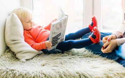Jak naučit děti číst (i předškoláky) | Genetická metoda (2020)