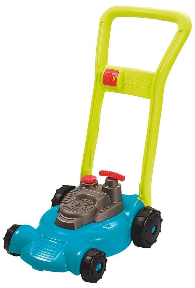 Dětská zahradní sekačka na trávu Ecoiffier Turbo