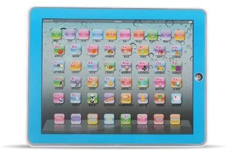 Y-Pad Computer  Dětský tablet pro výuku angličtiny
