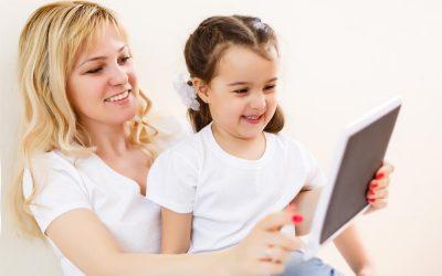 Tablety pro děti | Vybíráme dětský tablet do auta, na hry a na pohádky