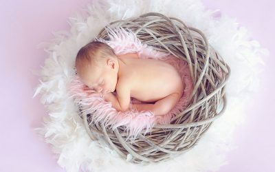Jak správně přebalit miminko | Péče o miminko