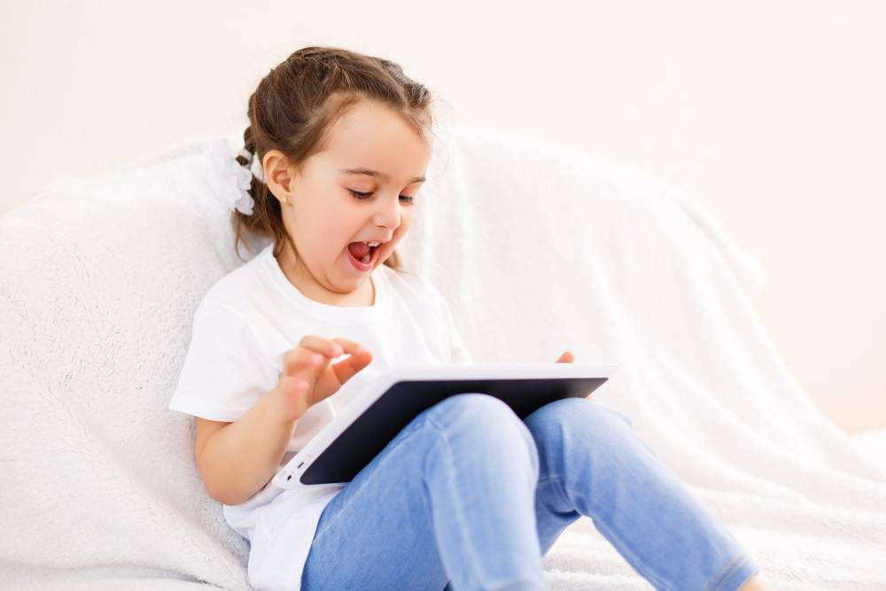 jak vybrat nejlepsi tablet pro deti