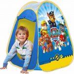 John Pop UP stan pro děti na hraní Paw Patrol Tlapková patrola