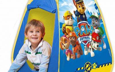 Dětské stany a záhradní domečky | Na zahradu, do bytu (2021)