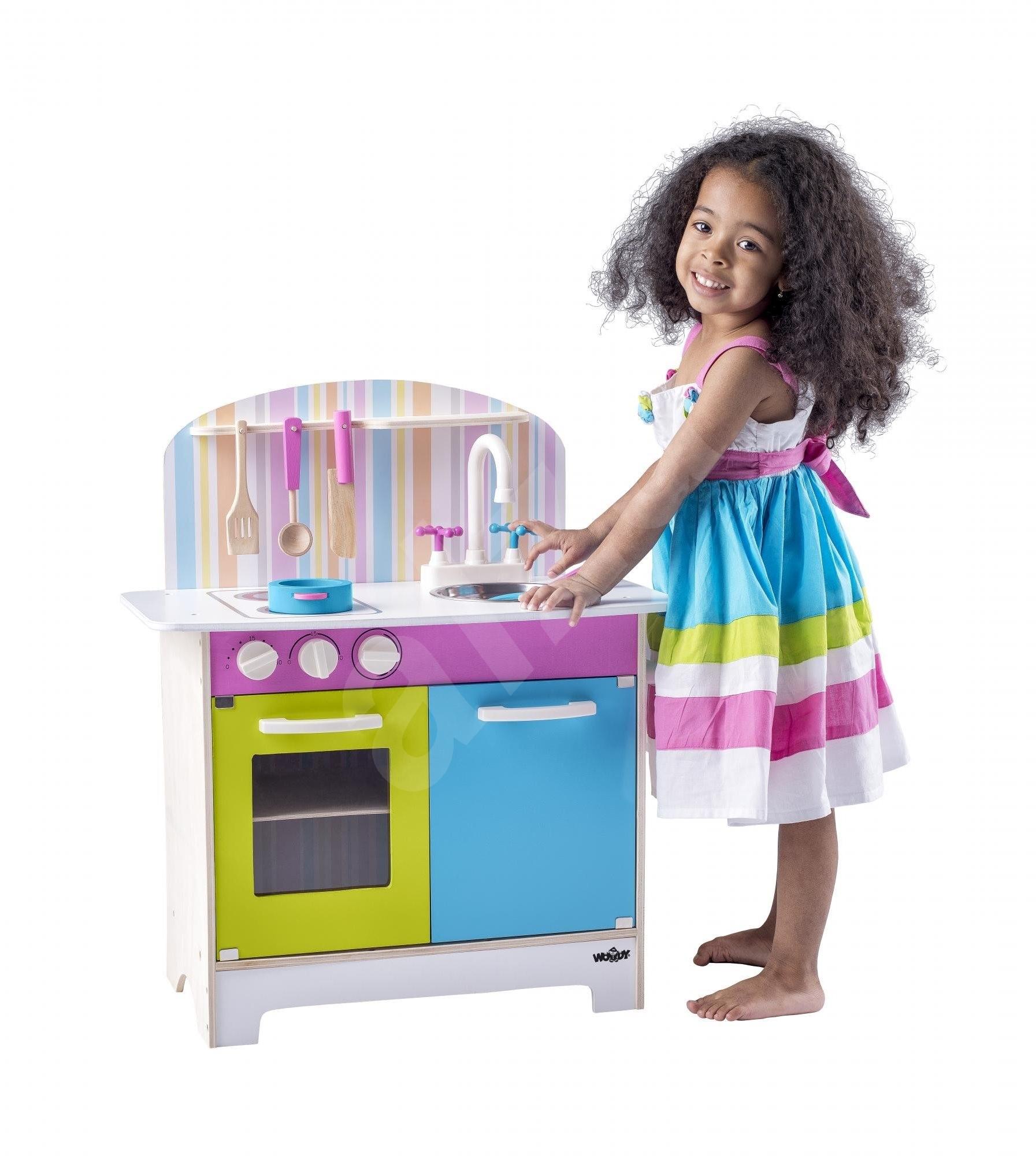Woody kuchyňka Julia
