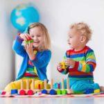 Seznam míst, kde lze výhodně koupit levné dřevěné hračky pro děti