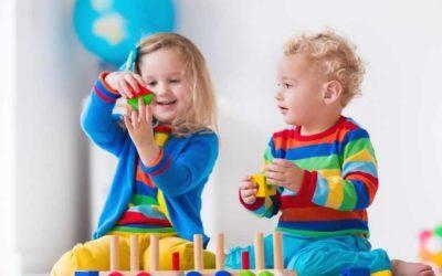 Levné dřevěné hračky pro děti | Kde koupit (2021)