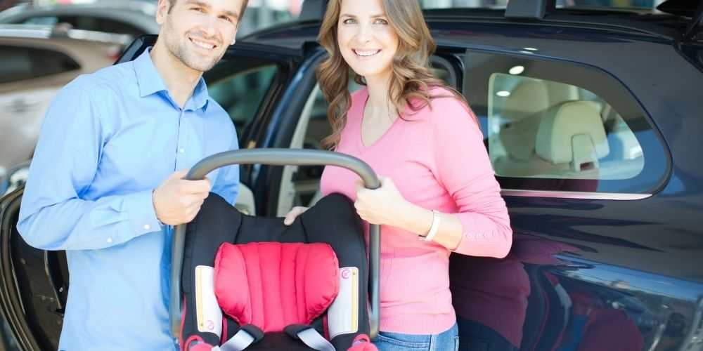 Nejprodávanější autosedačky 0-13 kg | Recenze, testy (2021)
