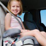 Vybíráme podsedák s isofixem pro děti do auta