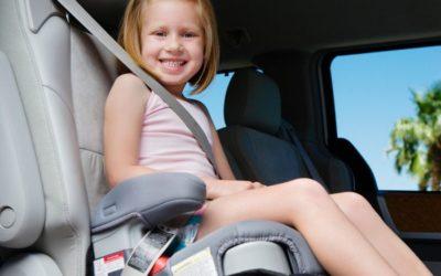 Podsedáky do auta s isofixem | Oblíbené volby rodičů (2021)