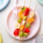 Tipy pro zdravé svačinky pro děti
