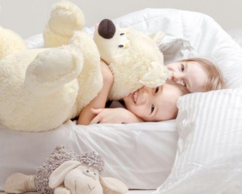 Rady a tipy jak vybrat dětskou postel