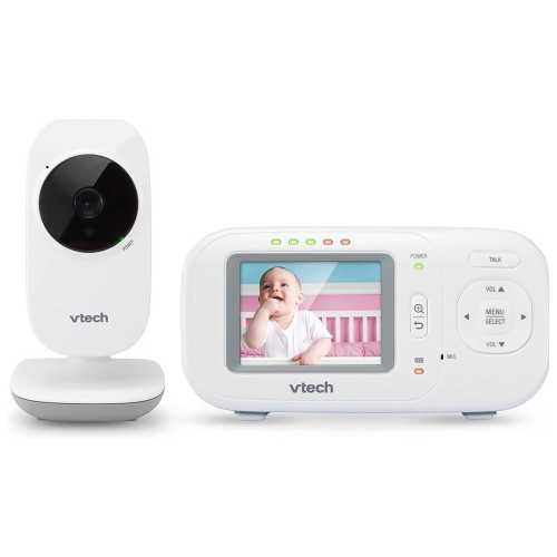 """VTech dětská video chůvička VM2251 s barevným displejem 2,4"""""""