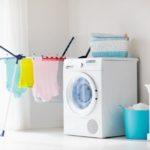 Jak vybrat nejlepší pračku do domácnosti